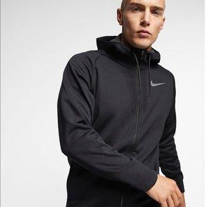 Light weight Nike Zip Jacket